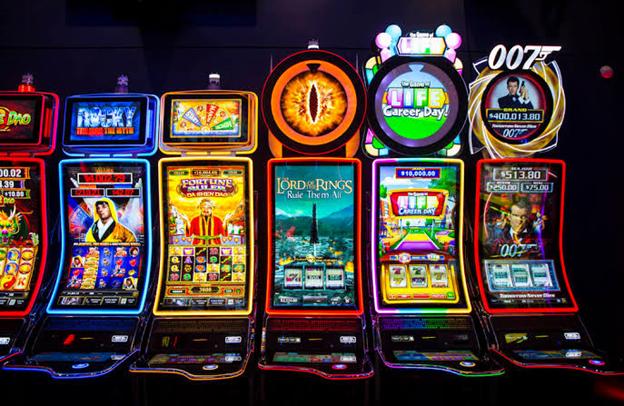 แจก สูตรสล็อต ก่อนเริ่มเล่น slot online